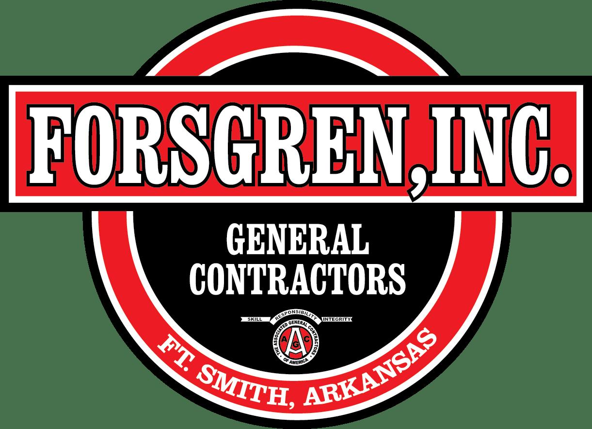 Forsgren, Inc.